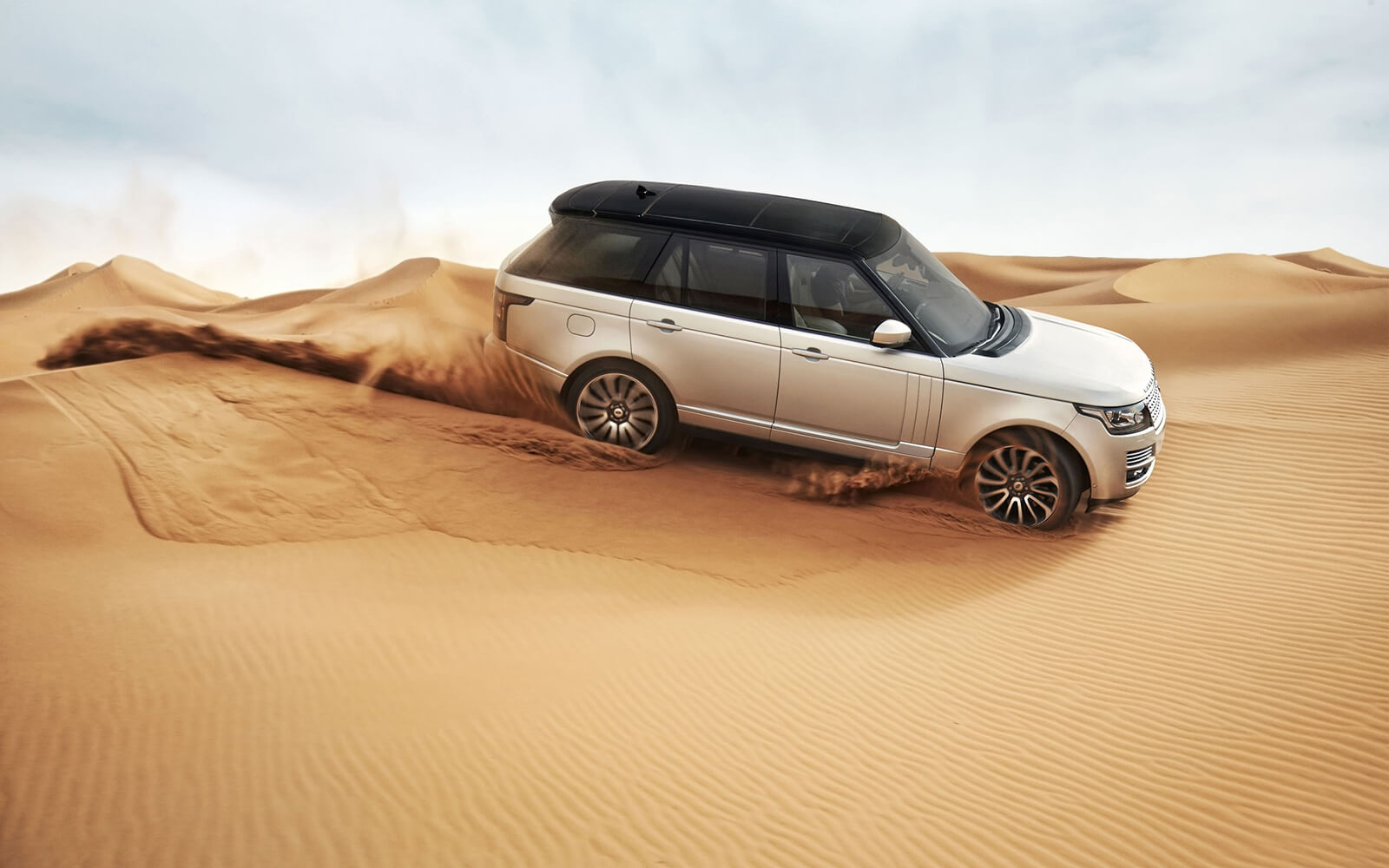 Beautiful-Land-Rover-Range-Rover-Wallpaper