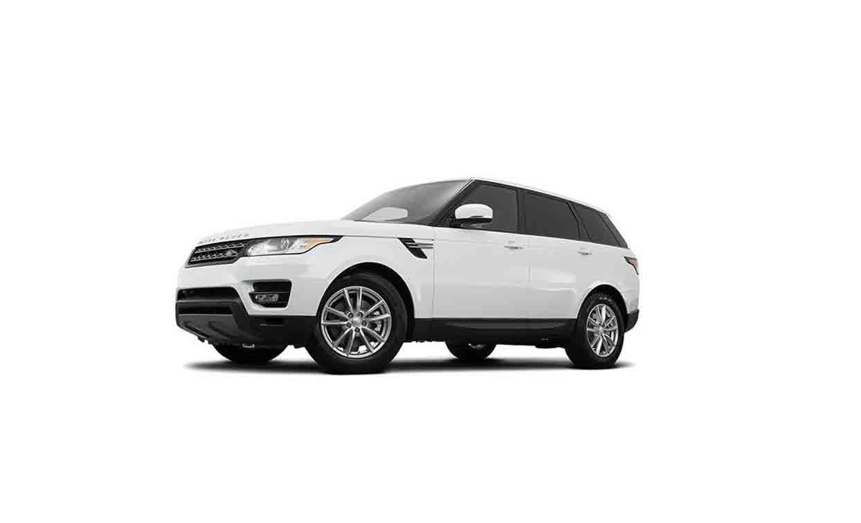 Техобслуживание Range Rover Sport L494